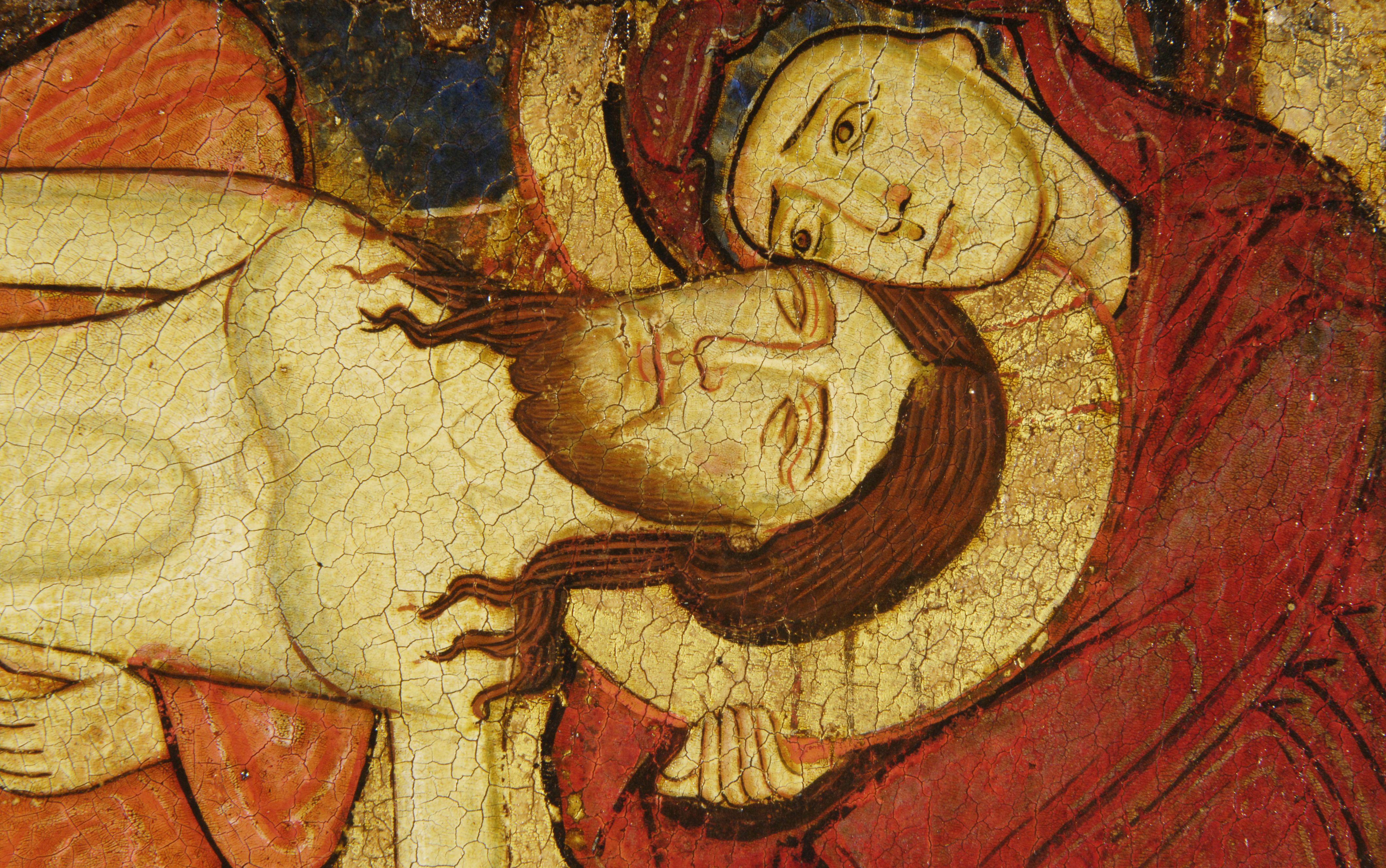 06_Cristo e la Vergine